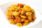 Sultana raisins — Stock Photo