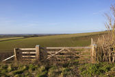 Wolds gates — Stock Photo