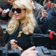 Foto Stock: Paris Hilton