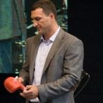 ������, ������: Wladimir Klitschko