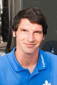 Dominik Stroh-Engel — Stock Photo