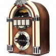 Retro Juke Box Radio — Stock Photo #12252521