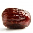 Dried Date — Stock Photo