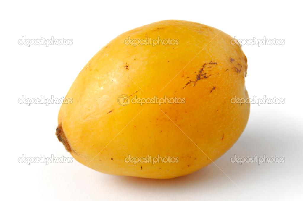 Nispero Fruta Fruta Del n Spero Amarillo