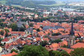 Wernigerode — Stock Photo