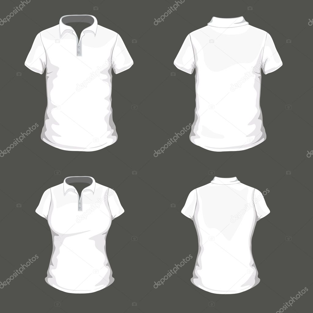 Polo shirt mockup psd free joy studio design gallery for Polo shirt design template