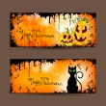 Happy halloween — Stock Vector #14569503