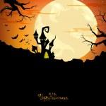 Happy halloween — Stock Vector #14574511