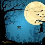 Happy halloween — Stock Vector #14578675
