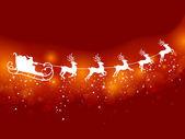 с рождеством — Cтоковый вектор