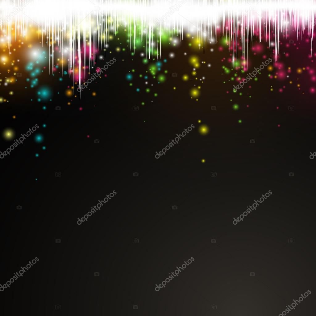 Vector illustration of an abstract background  Stock Vector #14571367