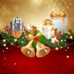 Merry christmas — Stock Vector #15741239
