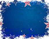 7 月 4 日独立記念日 — ストックベクタ