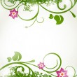 Floral design — Stock Vector #26034649