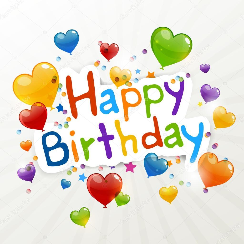 Открытки happy birthday