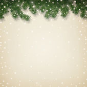 Christmas Background — Wektor stockowy