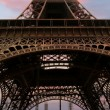 Eiffel Tower in Paris, France - Foto de Stock  