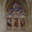 Cathedral of Senlis (Oise, Picardy, France) — Stock Photo