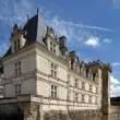 Stock Photo: Villandry chateau, Loire Valley, France