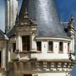 Chateau Azay-le-Rideau (was built from 1515 to 1527), France — Stock Photo #14438999