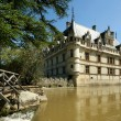 Chateau Azay-le-Rideau (was built from 1515 to 1527), France — Stock Photo #14441603