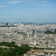 The city skyline at daytime. Paris, France — ストック写真