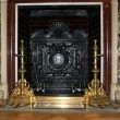 Stock Photo: Chateau de Chantilly ( Chantilly Castle )-- Musee Conde