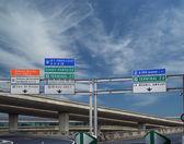 Paris-Charles de Gaulle Airport — Stock Photo
