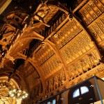 Benedictine Palace Museum In Fecamp — Stock Photo