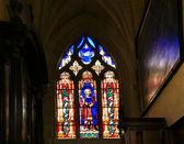 Church of Saint-Germain-l'Auxerrois, Paris — Stock Photo