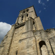 Basilica of Saint-Martin, Tours, France — Stock Photo