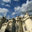 Usse Castle, Loire Valley, France — Stock Photo