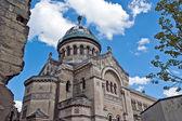 Basilica of Saint-Martin, Tours, France — Stock Photo