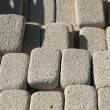Many pumice close up — Stock Photo #19697871
