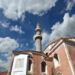 Mosque in Old Town, Rhodes, Greece — Stock Photo #20567497