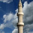 Mosque in Old Town, Rhodes, Greece — Stock Photo #20574135