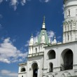 Ivan the Great Bell-Tower complex. Moscow Kremlin, Russia — Stock Photo