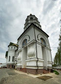 Church of St. Alexander Nevsky, , Russia — Stock Photo