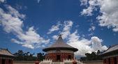 Temple of Heaven (Altar of Heaven), Beijing, China — Foto de Stock