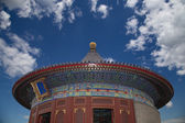 Temple of Heaven (Altar of Heaven), Beijing, China — Stockfoto