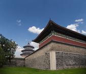 Qin dynasty Terracotta Army, Xian (Sian), China — ストック写真