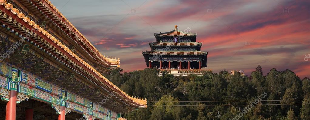 Resultado de imagem para Pavilhão Wanchun