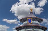 Temple of Heaven (Altar of Heaven), Beijing, China — Stock Photo