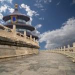 Temple of Heaven (Altar of Heaven), Beijing, China — Stock Photo #48602417