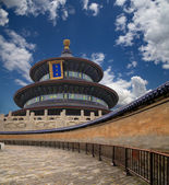 Temple of Heaven (Altar of Heaven), Beijing, China — Stock Photo