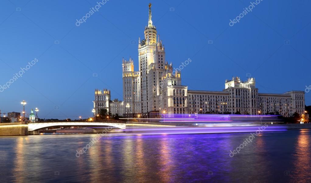 Výsledok vyhľadávania obrázkov pre dopyt Mrakodrapy Moskvy
