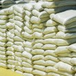 Stacks Of Chemical Sacks — Stock Photo #16348727
