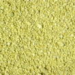 Background of Sulphur Texture — Stock Photo