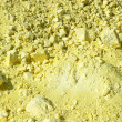 Stock Photo: Background of Sulphur Texture