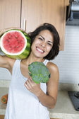 Healthy Living — Stock Photo